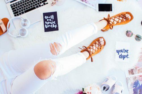 Babyklamotten erfolgreich online verkaufen